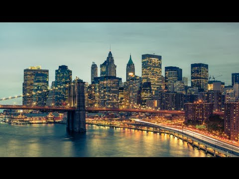 New York City - Top 10 Travel Attractions (New York Travel Video)