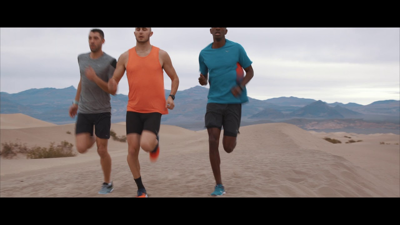 Epic Run: Death Valley