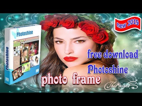 photoshine free download 2017 full version with serial key