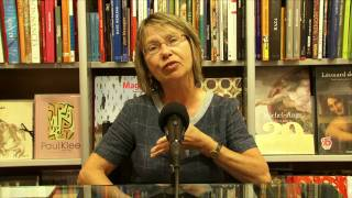 Dialogues, 5 questions à Joëlle Weeks