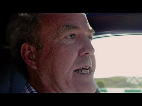 The Grand Tour | official trailer (2016) Jeremy Clarkson Amazon