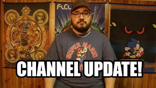 Channel Update! (4/21/18): New House, Upcoming Videos, and Livestreams!