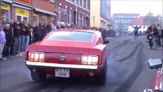 Alley Cat Cruise Viborg 2013