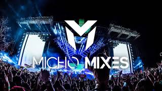 Sick &amp Best Big Room Drops Music Mashup 2019 New Electro House Festival Mix &amp EDM P ...