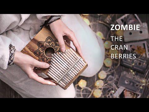 [kalimba Cover] Zombie – The Cranberries – Eva Auner