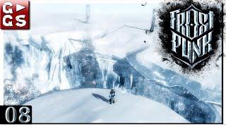 Frostpunk ❄ Der Zeitdruck steigt ► #8 Kälte Simulator