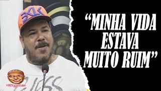 DA REJEIÇÃO AO PIRATÃO   RENATINHO BOKALOKA   Cortes do Pagodeiro