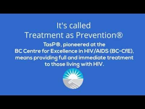 What is Treatment as Prevention?