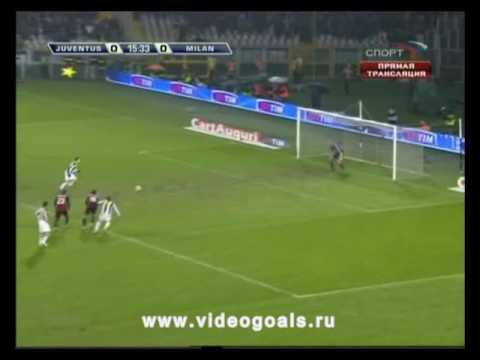 Чемпионат италии 2008- 09 ювентус