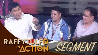 SEGMENT 6 JANUARY 18, 2019 EPISODE | WANTED SA RADYO