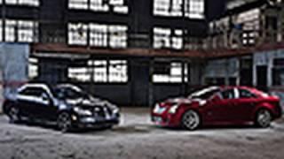King of Sport Sedans Dethroned? – Cadillac CTS-V Vs Mercedes-Benz E63 AMG