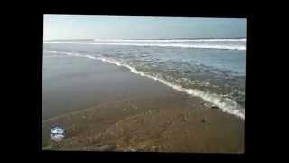 Sortie d'un bar a carcans ocean avec titi33