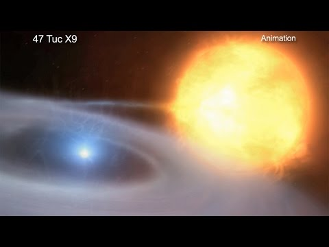 A Tour of X9 in 47 Tucanae