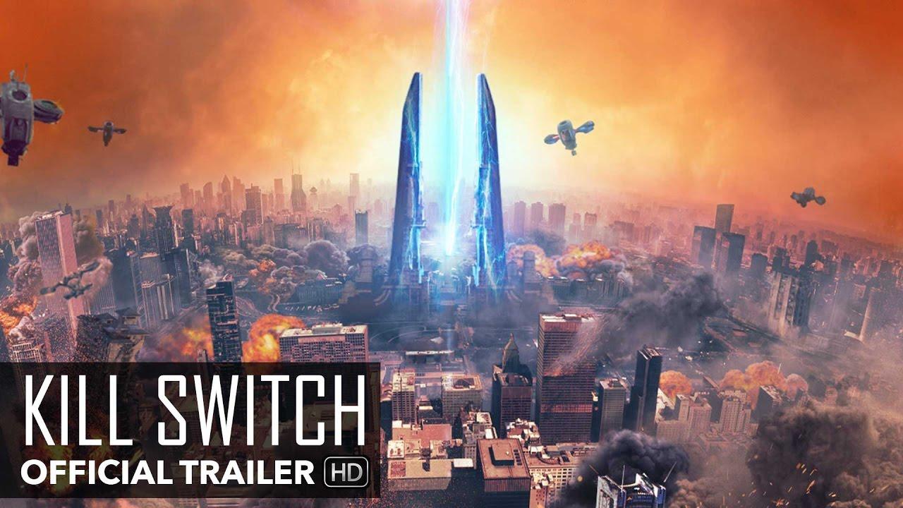 Download KILL SWITCH Trailer [HD] M.O.