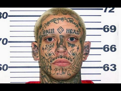 Aryan Brotherhood America's Most Murderous Prison Gang