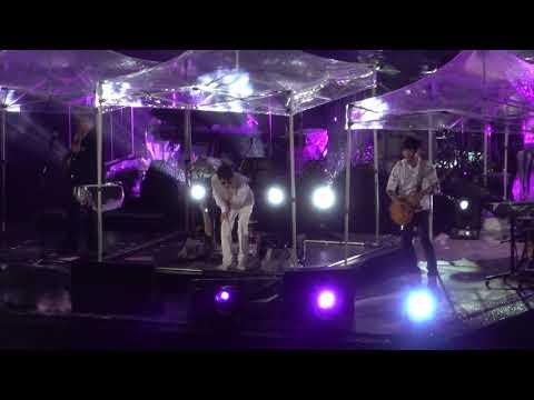 조용필 50주년 콘서트 -  잠실 주경기장 - 미지의 세계