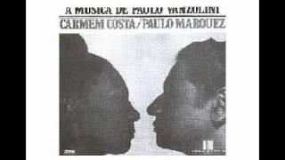 Carmem Costa & Paulo Marquez - Cara Limpa