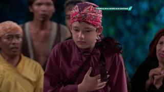 Raden Kian Santang Menderita! -  Kembalinya Raden Kian Santang Eps 26 September 2019