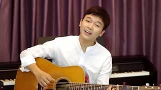 Thằng Cuội - Bùi Công Nam l Gitar Cover phiên bản lầy :))