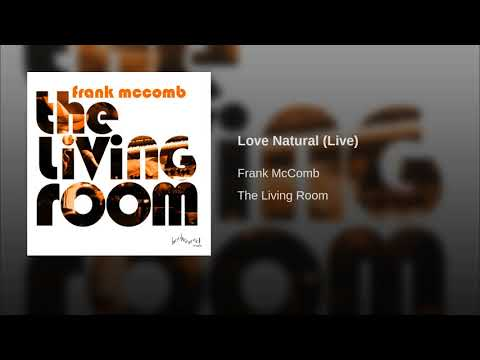 Love Natural (Live)