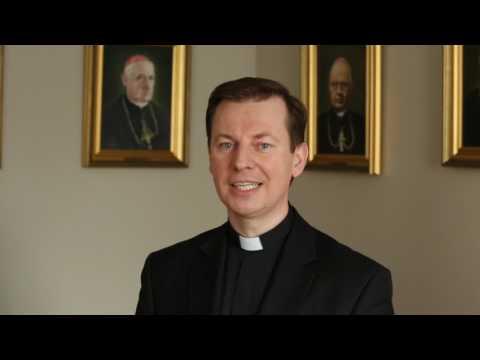 25-lecie reformy struktur administracyjnych Kościoła