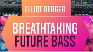 Tutorial - Future Bass Chord With Serum - By Elliot Berger