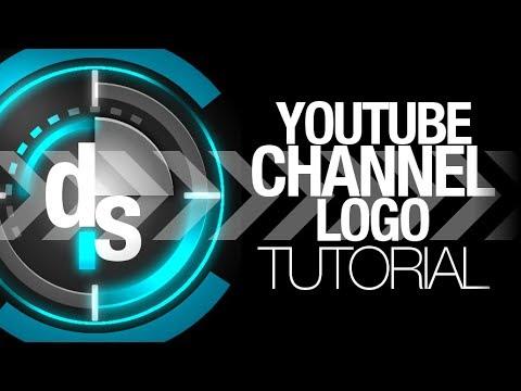 gimp | youtube channel logo tutorial | no photoshop - YouTube