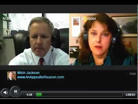 Donna Bader- Appellate Tips for Lawyers! Part 1