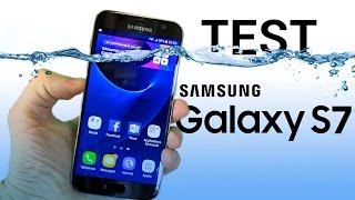 Test Samsung Galaxy S7 : le meilleur Android du moment !