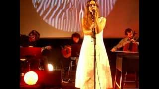 Anne Marie Almedal - Joy (live at Frogner Kino)