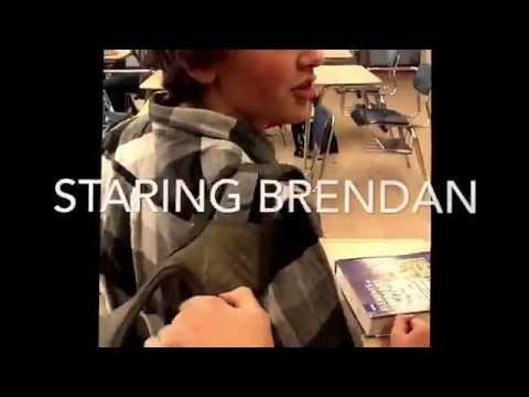 Brendan : The Documentary (Trailer) HD