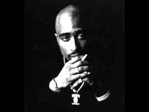 2Pac - Only Fear of Death ( Remix )