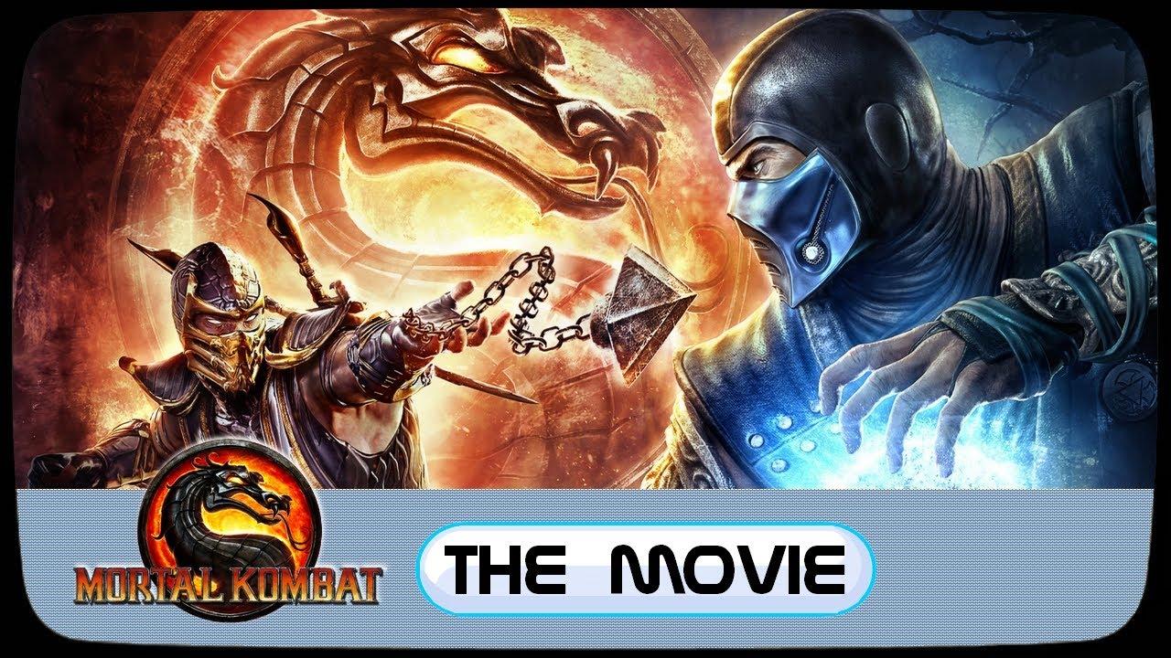 ITA ] Mortal Kombat - The Movie (Il Film) - YouTube
