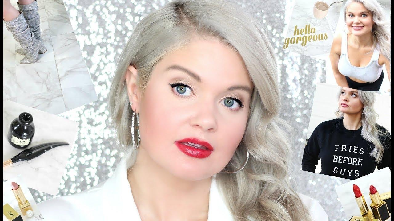 Everyday Starlet | Bringing Glamour to Everyday Life - YouTube