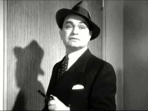 Bullets or Ballots 1936  Humphrey Bogart  Edward G.Robinson