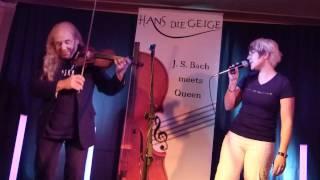 Haiko der Haifisch - Hans die Geige und Dani