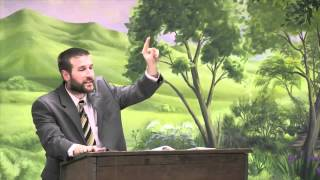 The Truth about Birth Control by Pastor Steven Anderson - full movie