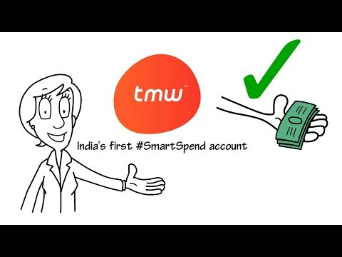 tmw – Wallet, Prepaid Card, Recharge, Payment - Apps on