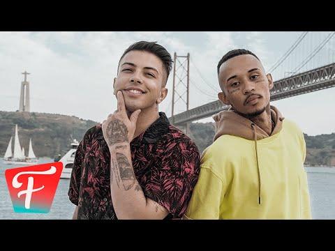 MC L Da Vinte e Fellipe Faria – Paralisa (Letra)