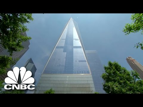 Ground Zero Rising: Freedom vs Fear | Back in Business | CNBC Prime