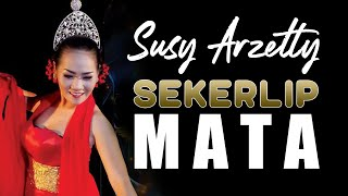 [6.38 MB] SUSY ARZETTY - SEKETIP MATA (OFFICIAL VIDEO)