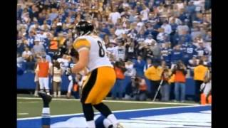 Big Ben's greatest performance and greatest play