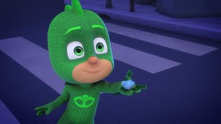PJ Masks Full Episodes 51, 52 | Slow Down, Catboy / Gekko's Special Rock | PJ Masks Official #77