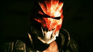 """Army of Two The Devil's Cartel """"Speak of the Devil"""" Trailer (HD)"""