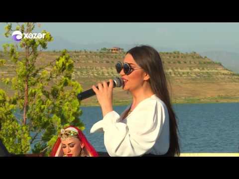 Damla - Popuri  (Hər Şey Daxil Naxçıvan)