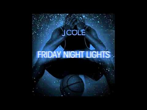 J Cole - Back To The Topic (Freestyle)