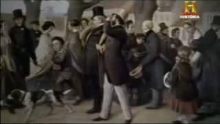 (4 5) El Canciller Otto von Bismarck, Cap (1 2). Biografía