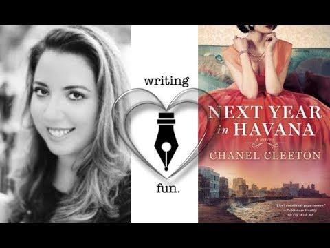CUBAN LOVE with Chanel Cleeton Mp3