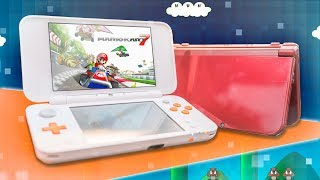 Why Does The Nintendo 3ds Exist In 2017?