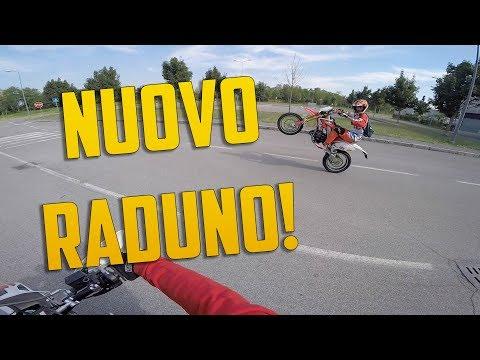 RADUNO, BRUNO MOTO, AIROH HELMET, REDBULL E TANTO ALTRO! [VIDEO IMPORTANTE]